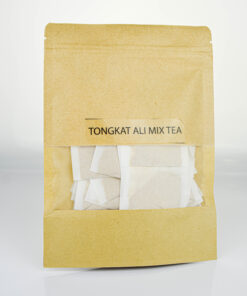 Carmel Tongkat Ali Mix Teabag