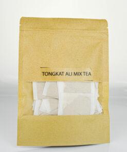 Carmel Tongkat Ali Mix Teabag