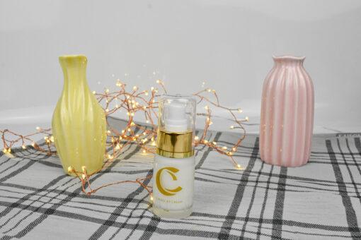 Carmel Kacip Fatimah Cream