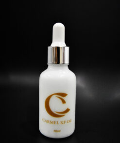 Carmel Kacip Fatimah Oil